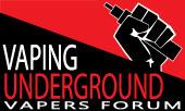 Vaping Underground Community